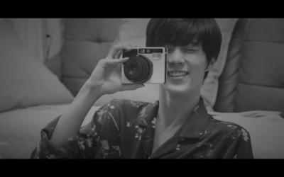 [우석이의 언박싱] '김우석 – Beautiful' Special Video